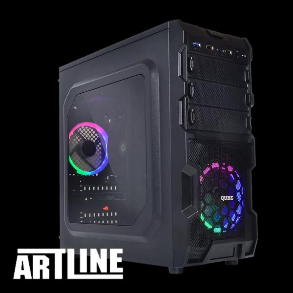 ARTLINE Gaming X26 (X26v11) купить