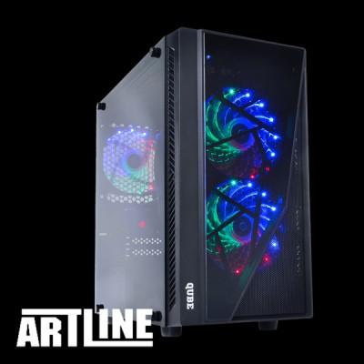 ARTLINE Gaming X33 (X33v04) купить