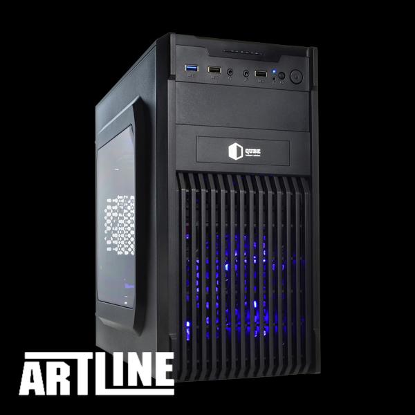 ARTLINE Gaming X44 (X44v15) купить