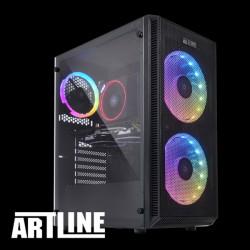 ARTLINE Gaming X48 (X48v09)