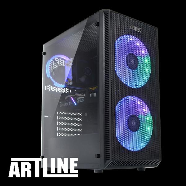 ARTLINE Gaming X51 (X51v08) купить