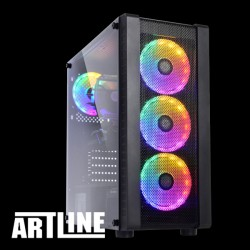 ARTLINE Gaming X51 (X51v12)