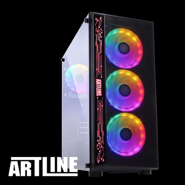 ARTLINE Gaming X55 (X55v08) купить