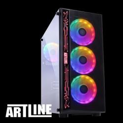 ARTLINE Gaming X55 (X55v09)