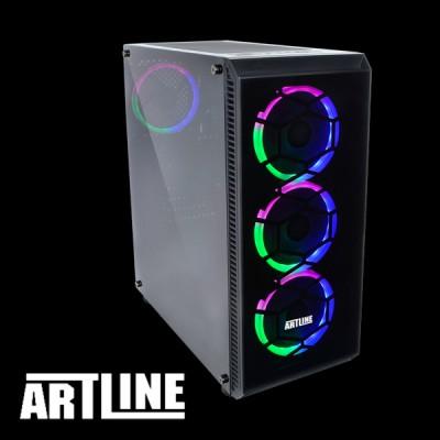 ARTLINE Gaming X55 (X55v09) купить