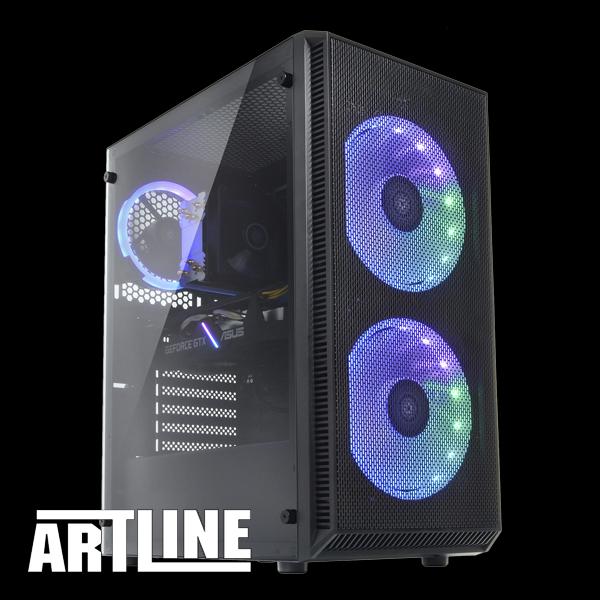 ARTLINE Gaming X53 (X53v25)