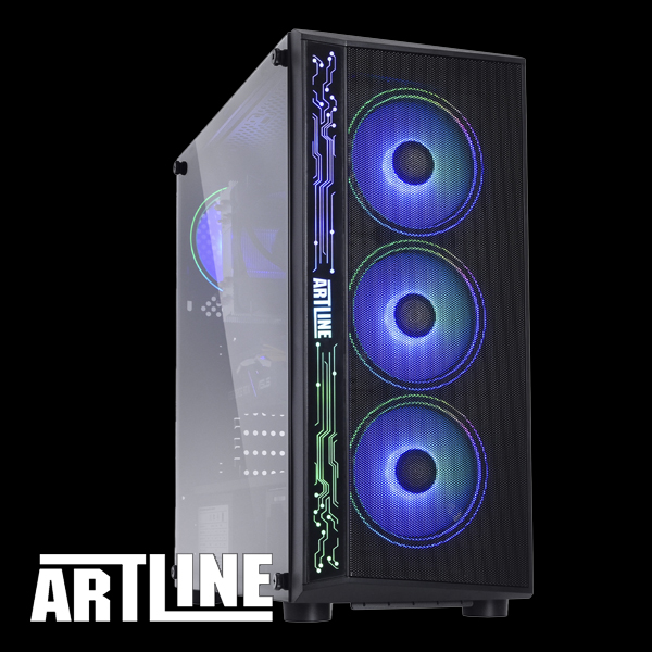 ARTLINE Gaming X55 (X55v28)