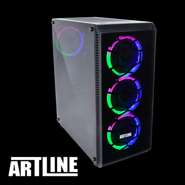 ARTLINE Gaming X63 (X63v16) купить