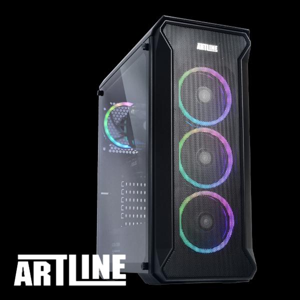 ARTLINE Gaming X65 (X65v22) купить