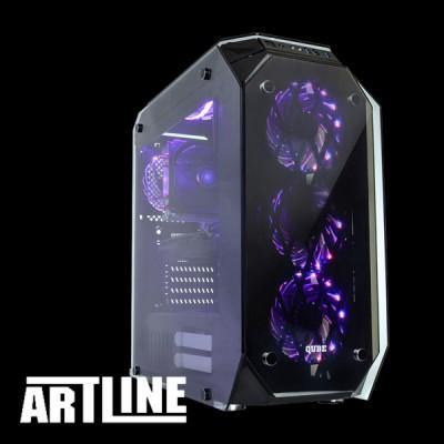 ARTLINE Gaming X75 (X75v09) купить