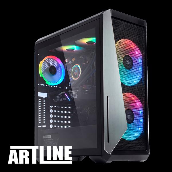 ARTLINE Gaming X77 (X77v47)