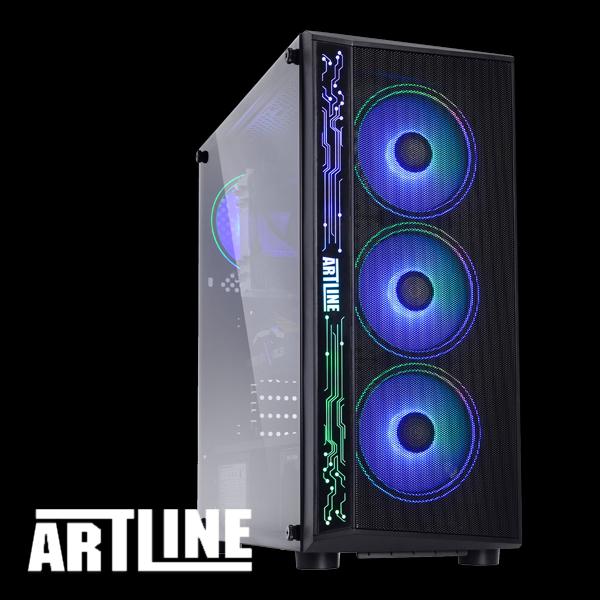 ARTLINE Gaming X85 (X85v09)