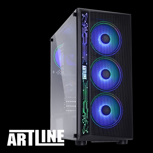 ARTLINE Gaming X85 (X85v10)