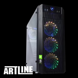 ARTLINE Gaming X88 (X88v09)