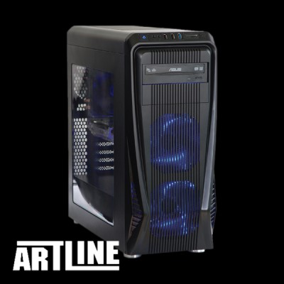 ARTLINE Gaming X88 (X88v16)