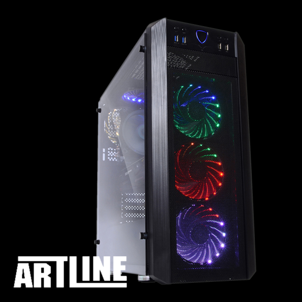 ARTLINE Gaming X97 (X97v17) купить