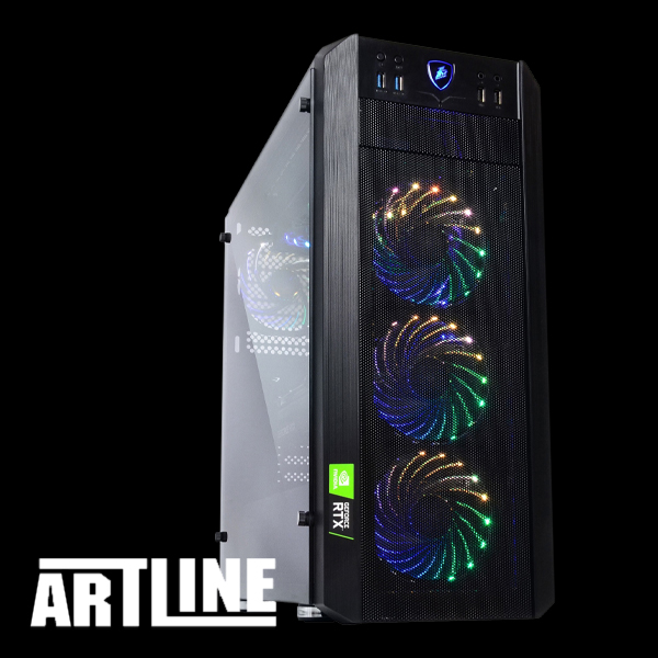 ARTLINE Gaming X98 (X98v28)