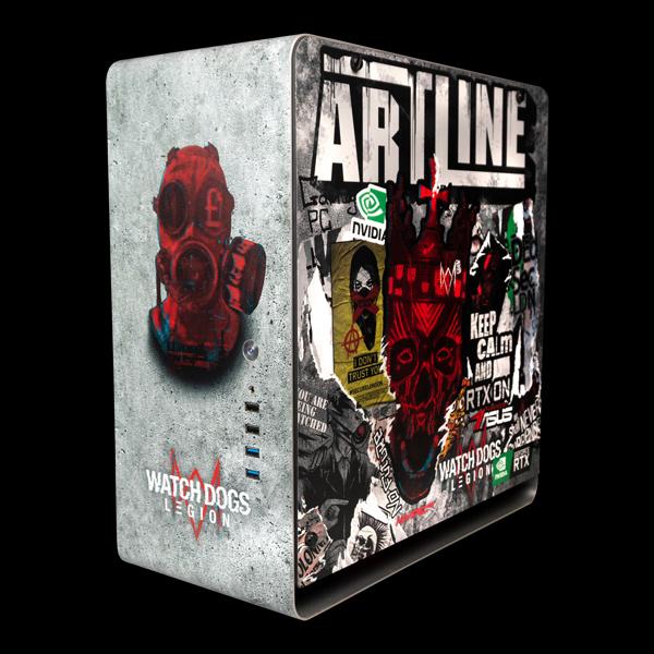ARTLINE LEGION v15 (LEGIONv15) цена
