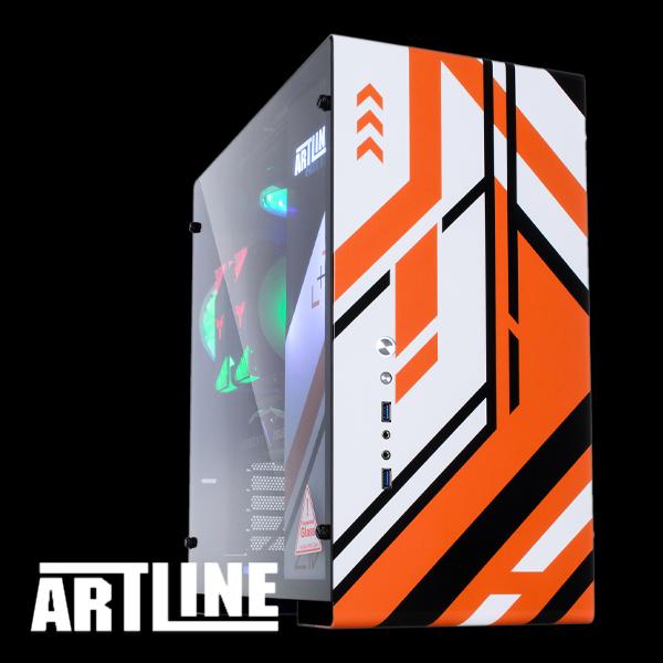 ARTLINE Overlord ASMV v21 (ASMVv21)