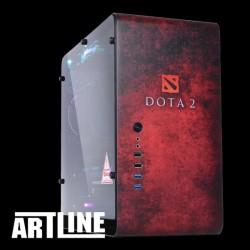 ARTLINE Overlord DRAGON v34DR (DRAGONv34DR)