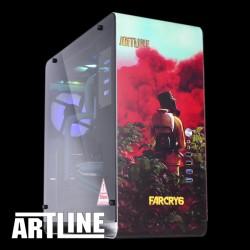 ARTLINE Overlord P92 (P92v11)