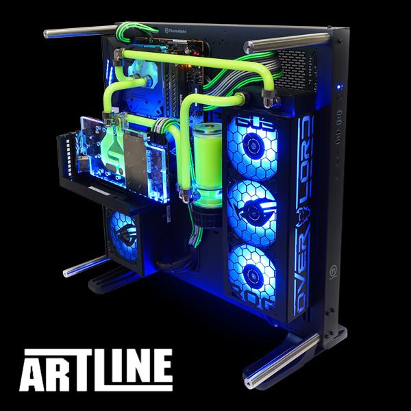 ARTLINE Overlord Rage P93 (P93v09) купить
