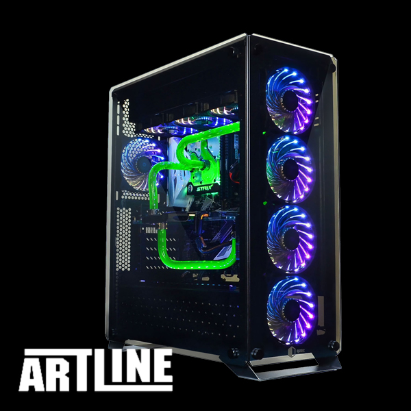 ARTLINE Overlord RTX P95 (P95v06) купить