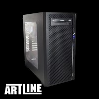 ARTLINE Overlord Silent SL3 (SL3v02)