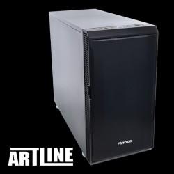 ARTLINE Overlord Silent SL9 (SL9v10)
