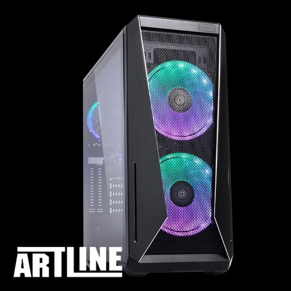 ARTLINE Overlord X87 (X87v07)