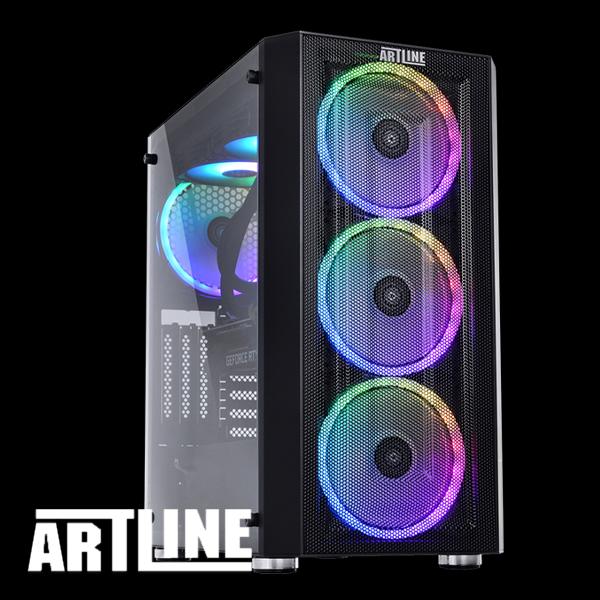 ARTLINE Overlord X95 (X95v39)