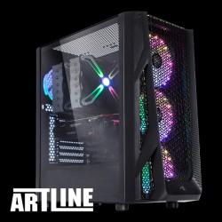 ARTLINE Overlord X96 (X96v09)