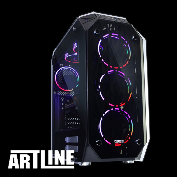 ARTLINE Overlord X98 (X98v09)