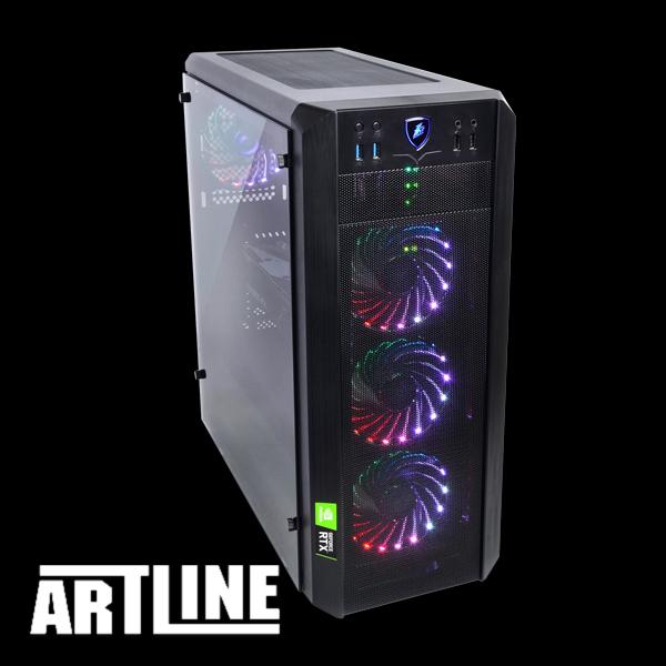 ARTLINE Overlord X98 (X98v23)