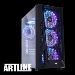 ARTLINE Overlord X98 (X98v29)