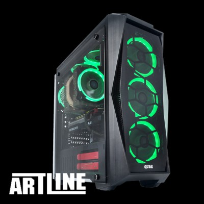 ARTLINE Overlord X99 (X99v21) купить