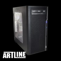 ARTLINE WorkStation W98 (W98v05)