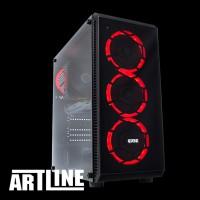 ARTLINE Gaming X73 (X73v09)