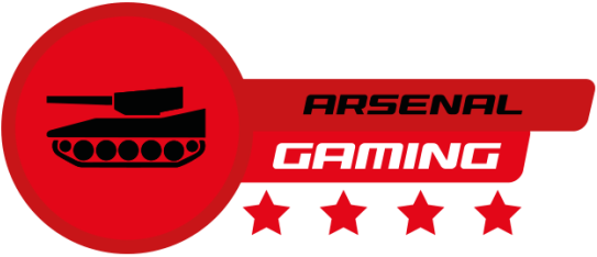 ARSENAL GAMING