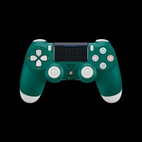 PlayStation 4 Dualshock 4 v2 Wireless Controller Alpine Green