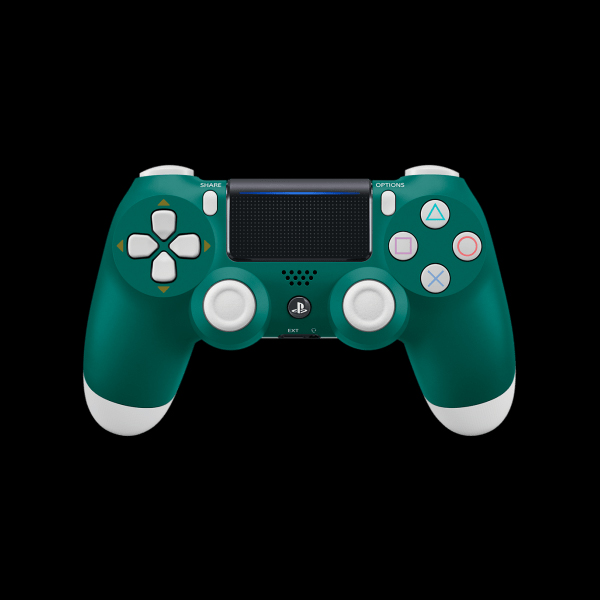PlayStation 4 Dualshock 4 v2 Wireless Controller Alpine Green купить