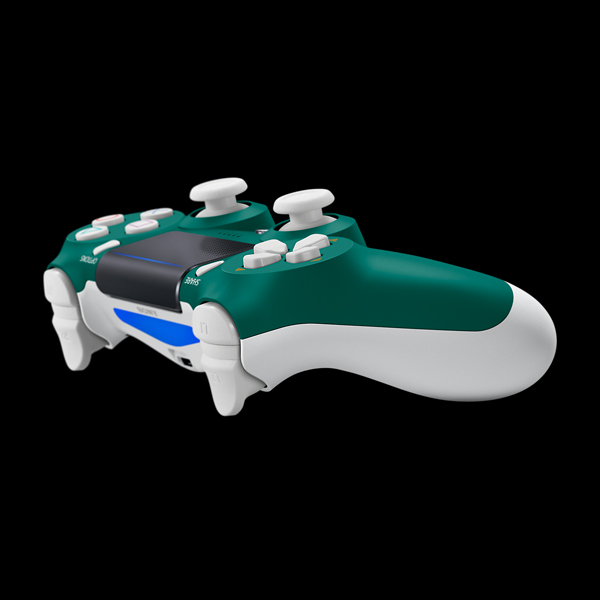 PlayStation 4 Dualshock 4 v2 Wireless Controller Alpine Green фото