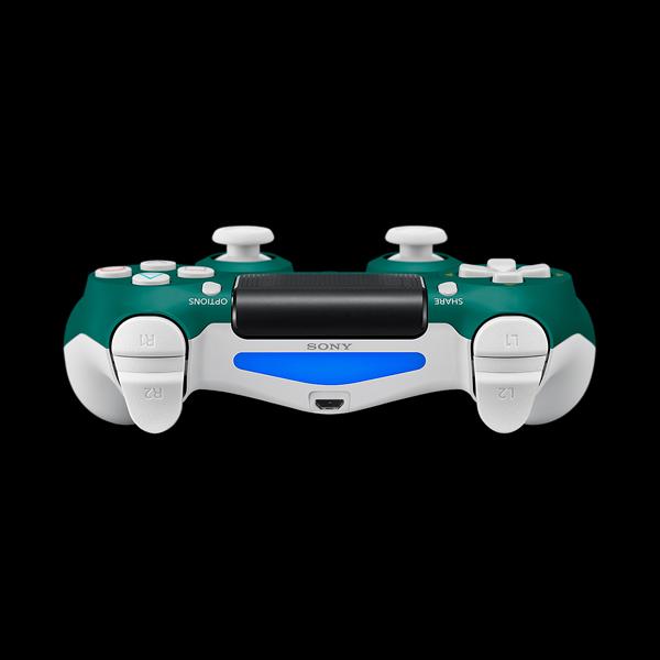 PlayStation 4 Dualshock 4 v2 Wireless Controller Alpine Green стоимость