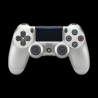 PlayStation 4 Dualshock 4 v2 Wireless Controller Silver