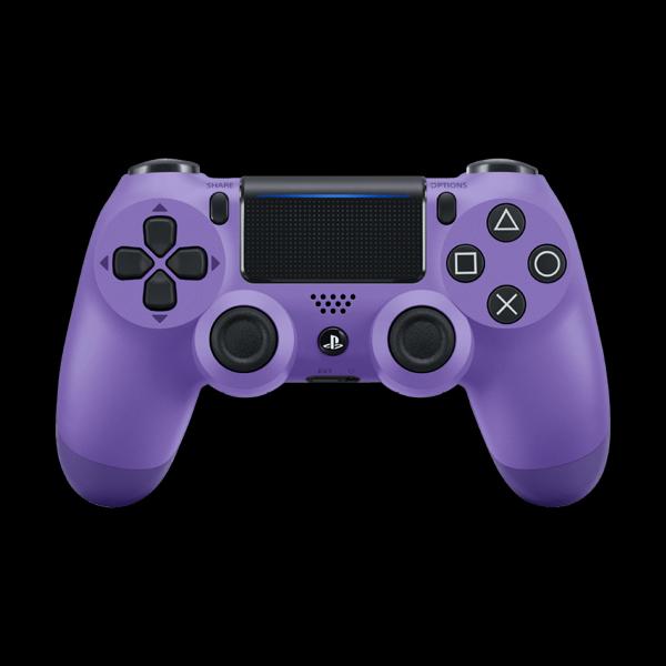 PlayStation 4 Dualshock 4 v2 Wireless Controller Electric Purple купить