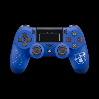 PlayStation 4 Dualshock 4 v2 Wireless Controller F.C.