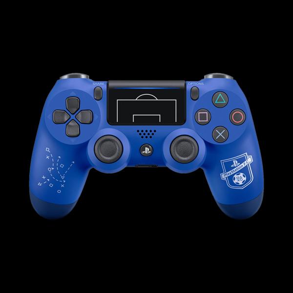 PlayStation 4 Dualshock 4 v2 Wireless Controller F.C. купить