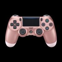 PlayStation 4 Dualshock 4 v2 Wireless Controller Rose Gold