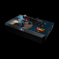 RAZER Panthera Street fighter V for PS4 (RZ06-01690200-R3G1)