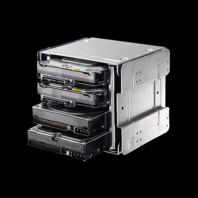 Cooler Master 4-in-3 Device Module (STB-3T4-E3-GP) купить